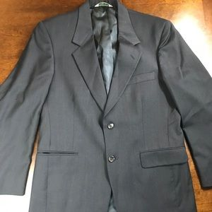 Evan Picone Union Made USA Wool Suit Jacket